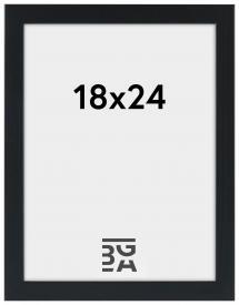 Stilren Zwart 18x24 cm