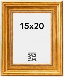 Estancia Fotolijst Rokoko Goud 15x20 cm