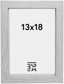 Estancia Elegant Box Grijs 13x18 cm