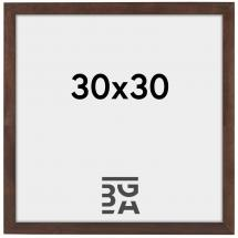 Estancia Stilren Walnoot 30x30 cm
