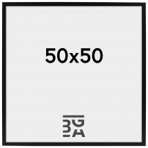 Galleri 1 Edsbyn Zwart 50x50 cm