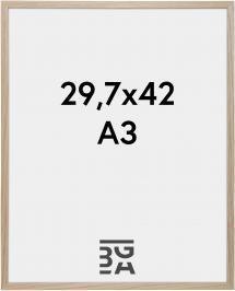 Galleri 1 Fotolijst Edsbyn Eikenhout 29,7x42 cm (A3)