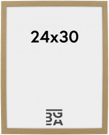 Estancia Fotolijst Galant Acrylglas Eikenhout 24x30 cm
