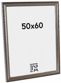 Galleri 1 Fotolijst Abisko Zilver 50x60 cm