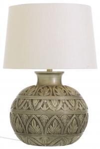 Aneta Belysning Tafellamp Romeo Groot - Zilver