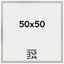 Galleri 1 Edsbyn Zilver 50x50 cm