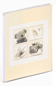 Walther Sweet Things Fotoalbum - 40 Foto's van 10x15 cm