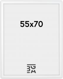 Galleri 1 Fotolijst White Wood 55x70 cm