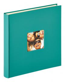 Walther Fun Zelfklevend Groen - 33x34 cm (50 Witte pagina's / 25 bladen)