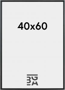 Walther Fotolijst Galeria Zwart 40x60 cm