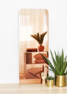 KAILA KAILA Spiegel Rectangle Rose Gold 40x100 cm
