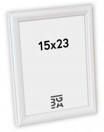 Artlink Fotolijst Line Wit 15x23 cm