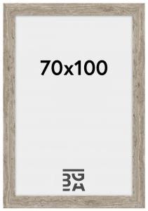 Walther New Stockholm Grijs 70x100 cm