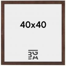 Estancia - Special Stilren Walnoot 40x40 cm