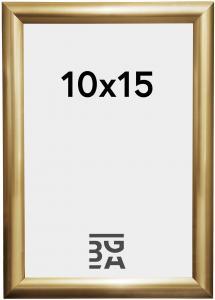 Walther Fotolijst Trendstyle Goud 10x15 cm
