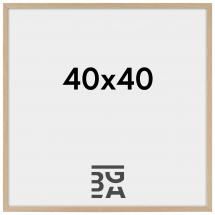 Focus Soul Eikenhout 40x40 cm