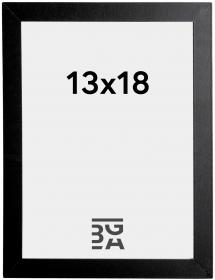Artlink Trendy Zwart 13x18 cm