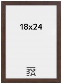 Estancia Stilren Walnoot 18x24 cm