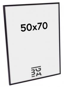 Focus Fotolijst Can-Can Zwart 50x70 cm