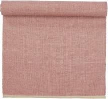 Svanefors Tafelloper Juni - Roze 35x90 cm