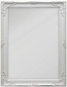 Artlink Spiegel Antique Wit 50x70 cm