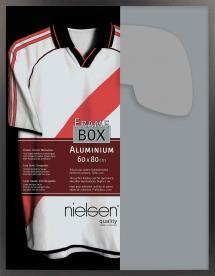 Konstlist - Nielsen Nielsen Frame Box II Black 60x80 cm