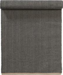 Svanefors Tafelloper Juni - Grijs 35x90 cm