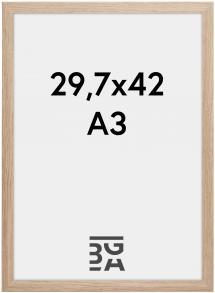 Estancia Stilren Eikenhout 29,7x42 cm (A3)