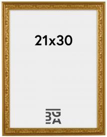 Artlink Nostalgia Goud 21x30 cm