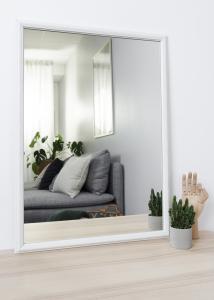 Artlink Spiegel Nost Wit 50x70 cm