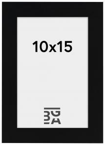 Artlink Amanda Box Zwart 10x15 cm