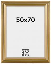 Focus Charleston Goud 50x70 cm