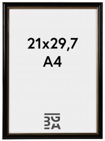 Estancia Fotolijst Classic Zwart 21x29,7 cm (A4)