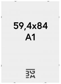 Walther Cliplijst 59,4x84 cm (A1)