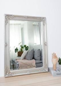 Artlink Spiegel Antique Zilver 50x70 cm