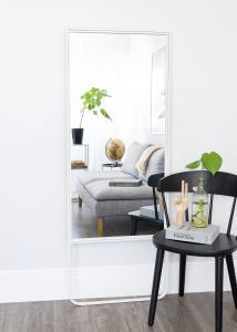 Artlink Spiegel Elly Wit 60x160 cm
