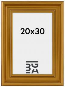 Ramverkstad Fotolijst Mora Premium Goud 20x30 cm
