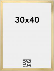 Artlink Trendy Goud 30x40 cm