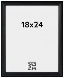 Artlink Line Zwart 18x24 cm