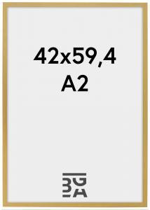 Galleri 1 Edsbyn Goud 42x59,4 cm (A2)