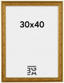 Artlink Nostalgia Goud 30x40 cm