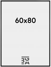 Walther Fotolijst New Lifestyle Acrylglas Zwart 60x80 cm