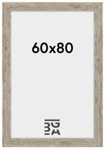 Walther New Stockholm Grijs 60x80 cm