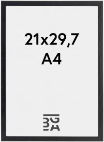 Estancia Fotolijst Galant Acrylglas Zwart 21x29,7 cm (A4)