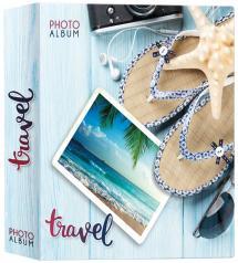 ZEP Travel - 200 Foto's van 13x18 cm