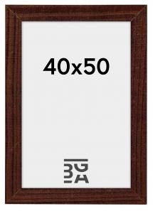 Walther Home Walnoot 40x50 cm