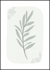 Bildverkstad OLIVE Poster