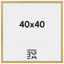 Galleri 1 Edsbyn Goud 40x40 cm