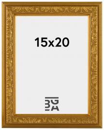 Artlink Nostalgia Goud 15x20 cm