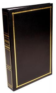 Classic Line Album Zwart - 300 Foto's van 10x15 cm